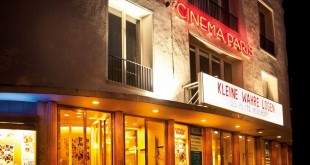 Cinema Paris-Kino Berlin