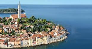 Rovinj - die italienischste Stadt Istriens. Romantisch, mediterran, sophisticated. (Foto: Markus Haslinger)