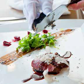 Istrien Restaurant Zigante