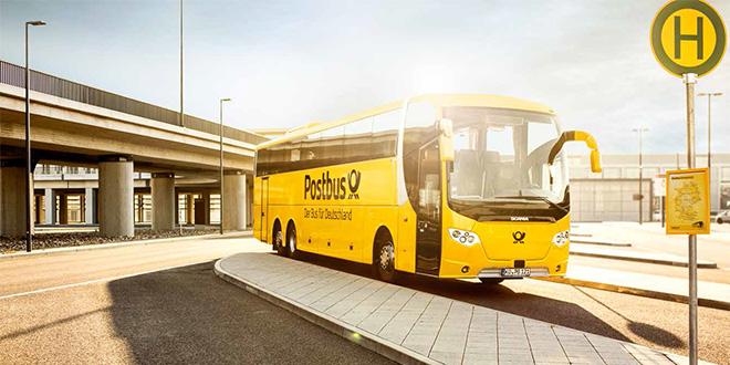 Postbus Berlin 2015