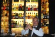Wodka Beluga: Mit Wolfgang und James in der Kudamm-Bar