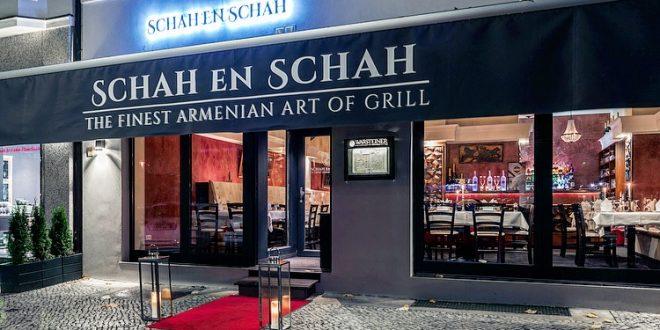Schah en Schah