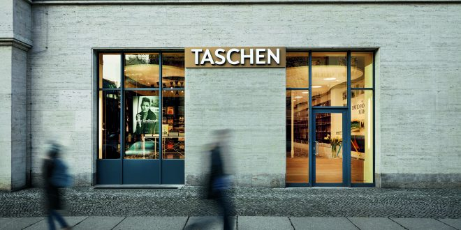 Taschen Warehouse Sale: Lilibet und Mick