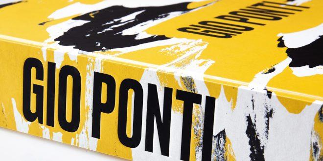 Charlottenwalk: Gio Ponti im Taschen Store